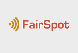 fairspot Internetzugang